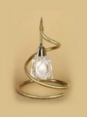 Настольная лампа декоративная Amel 0690