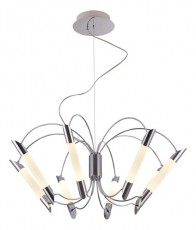 Подвесной светильник 401 401/8-LEDChrome