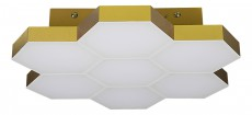 Накладной светильник Favo 750073