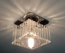 Встраиваемый светильник Cool Ice 3 A8448PL-1CC