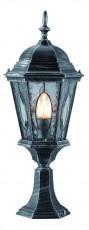 Наземный низкий светильник Vera 100295