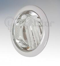 Встраиваемый светильник Pento 213350/840