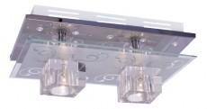 Накладной светильник 6933/2CR RBPWTLED