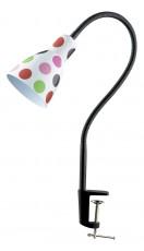 Настольная лампа офисная Pika 2594/1T