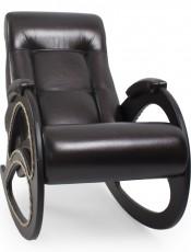 Кресло-качалка М4ОрПерл120