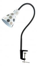 Настольная лампа офисная Pika 2595/1T