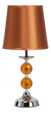 Настольная лампа декоративная Ванда 1 649030901