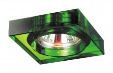 Встраиваемый светильник Glass 369486