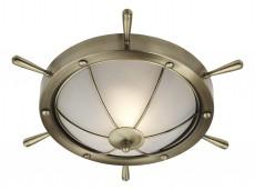Накладной светильник Wheell A5500PL-1AB