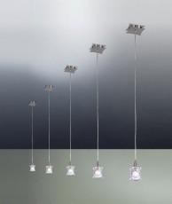 Подвесной светильник Rosa del desierto 0048