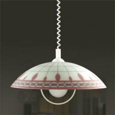 Подвесной светильник Gaspo П641