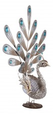 Птица световая Solar 33309