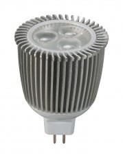 Лампа светодиодная GX5.3 12В 6Вт 4100K 357075