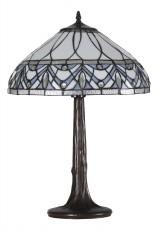 Настольная лампа декоративная 706 706/1-multi