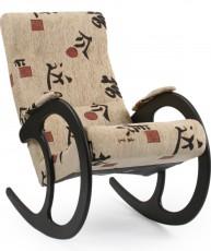 Кресло-качалка М3Токио