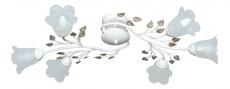 Потолочная люстра Лилия 10019-6C