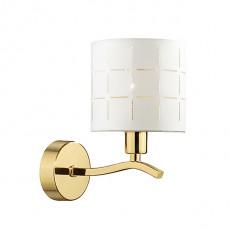 Бра 5053/1A Gold/White
