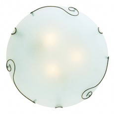 Накладной светильник 250 250/30PF-Brown