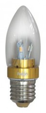 Лампа светодиодная LB-70 E27 220В 3.5Вт 6400 K 25277