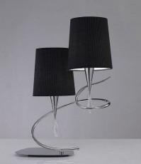 Настольная лампа декоративная Mara 1711