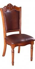 Набор стульев 2527 орех итальянский (2 шт.)