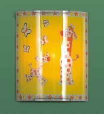 Накладной светильник Жирафы 921 CL921001