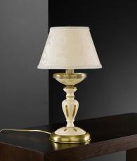 Настольная лампа декоративная 6618-PP