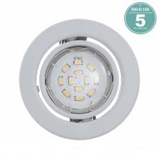Комплект из 3 встраиваемых светильников Igoa 93236