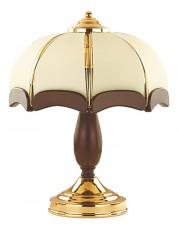 Настольная лампа декоративная Sikorka Venge 11508