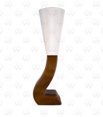 Настольная лампа декоративная Уют 8 250034301