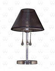 Настольная лампа декоративная Федерика 9 344037001