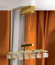 Подвесной светильник Palinuro LSA-7913-10