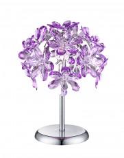 Настольная лампа декоративная Purple 5142-1T