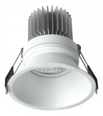 Встраиваемый светильник Formentera C0072