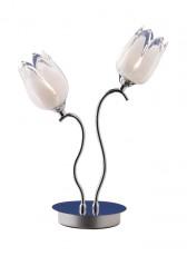 Настольная лампа декоративная Tulip 1816/2T
