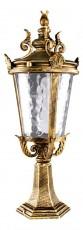 Наземный низкий светильник Прага 11367