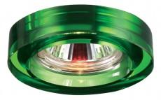 Встраиваемый светильник Glass 369481