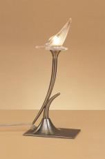 Настольная лампа декоративная Flavia 0370