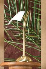 Настольная лампа декоративная Dragoni LSL-1304-01