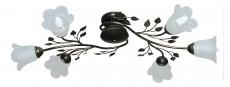 Потолочная люстра Лилия 10020-6C