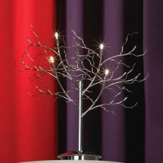 Настольная лампа декоративная Invernale LSQ-9004-04