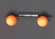 Накладной светильник Arancia LSQ-3901-02