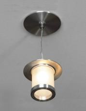 Встраиваемый светильник Downlights LSQ-6726-01