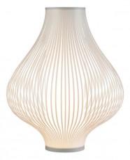 Настольная лампа декоративная Tupelo 104411