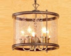 Подвесной светильник Версаль Венге 408153R