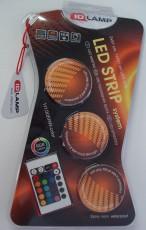 Комплект с 2 лентами светодиодными (1 м) 11 111/30ERW-color