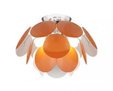 Потолочная люстра 3000/3PL Orange