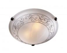 Накладной светильник Barocco Chromo 332