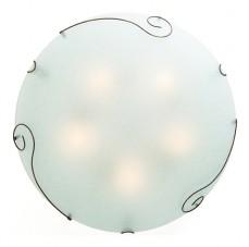 Накладной светильник 250 250/40PF-Brown