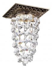 Встраиваемый светильник Grape 369995